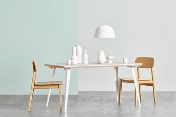 The Stylish New Table That Will Make Moving A Breeze