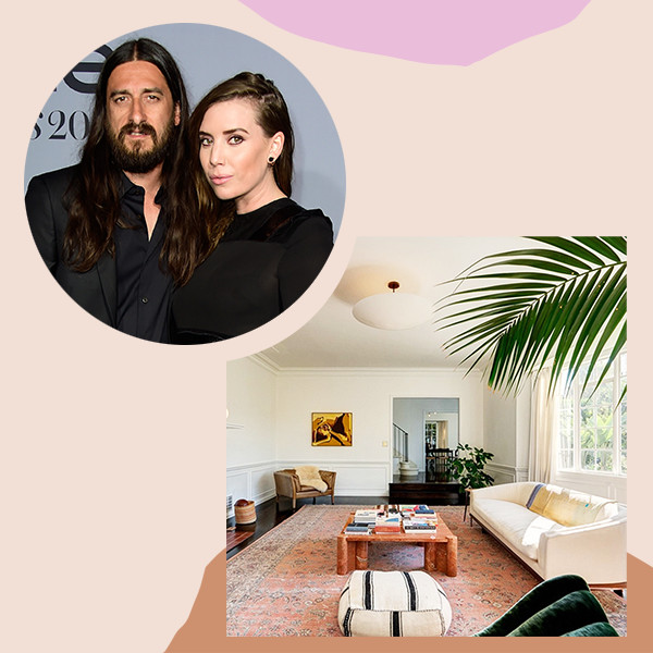 Lykke Li And Jeff Bhasker List Their Historic L.A. Home For $3.3 Million