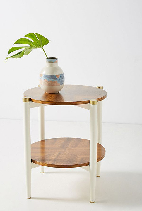 Layer Up - Essential Furniture Pieces That Are Perfect For Small Spaces - Lonny