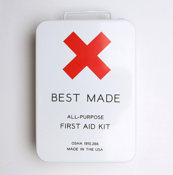 The Better-Safe-Than-Sorry Kit