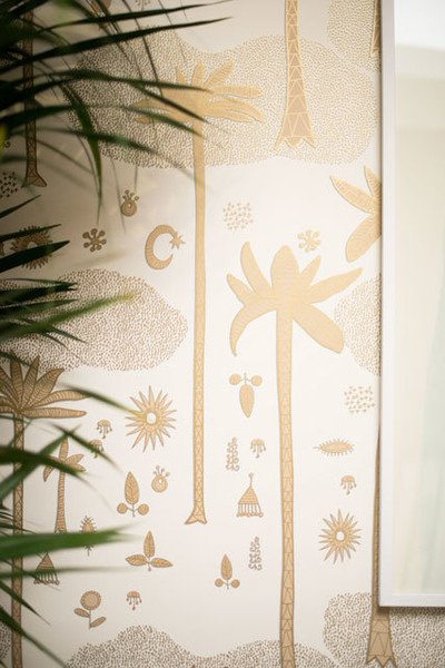 Wallpaper Heaven - How To Style A Small