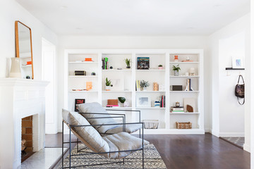 How This SoCal Family Home Upped Its Cool-Factor