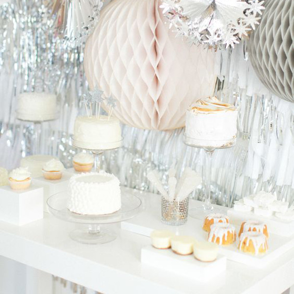 How To Make Your Home Sparkle For New Years