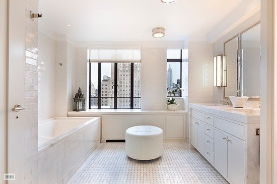 Spectacular Soak Rosie O 39 Donnell Sells New York Penthouse Lonny