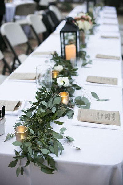 Greenery Weddings