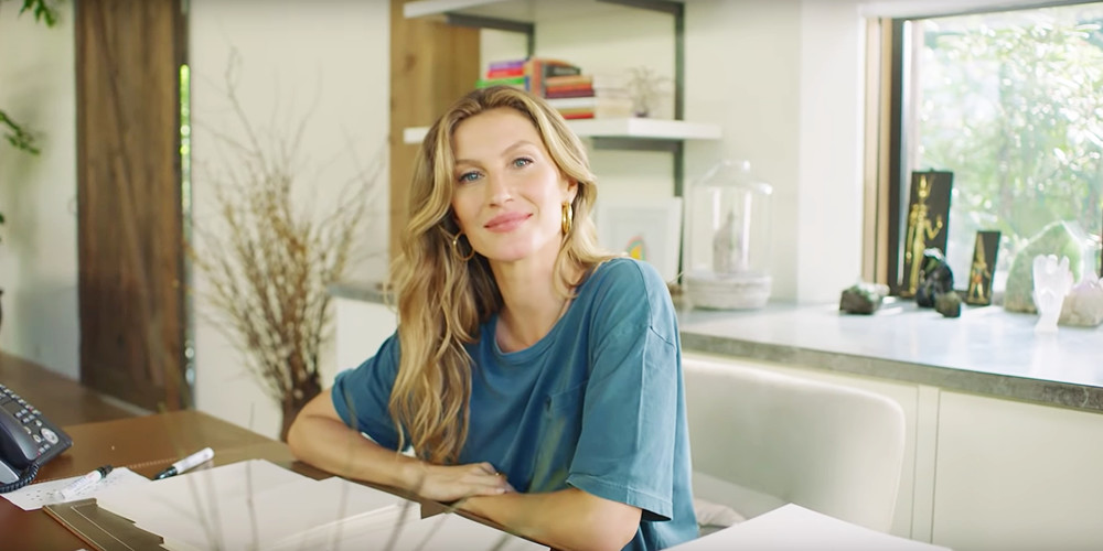 Take A Peek Into Gisele Bündchen & Tom Brady's Perfect Boston Home