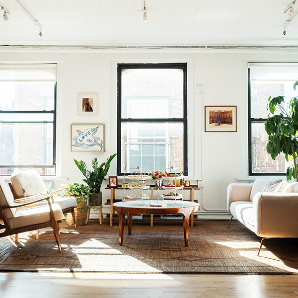 Explore The Insta-Worthy Offices Of 12 Stylish Girlbosses