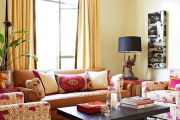 Five Tips: How to Create a TV-Free Media Room