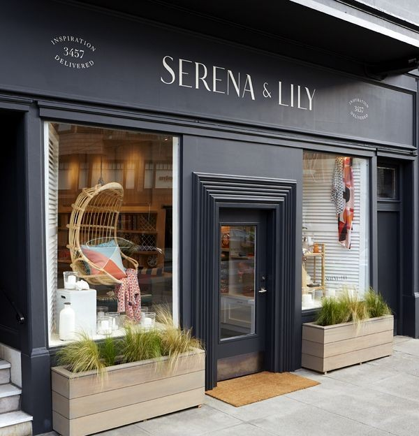What 39 s in store tour serena lily 39 s san francisco for Serena and lily san francisco