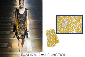 Lanvin vs. Loom Decor