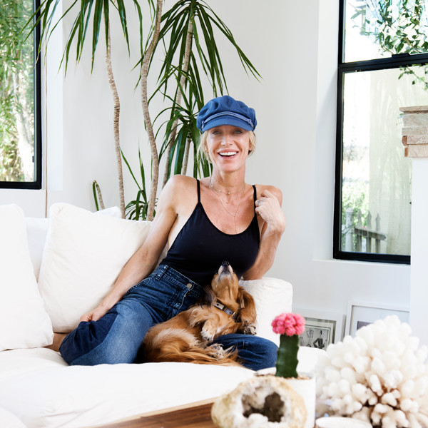 This Fashion Designer's Venice Digs Are A Boho Minimalist Dream