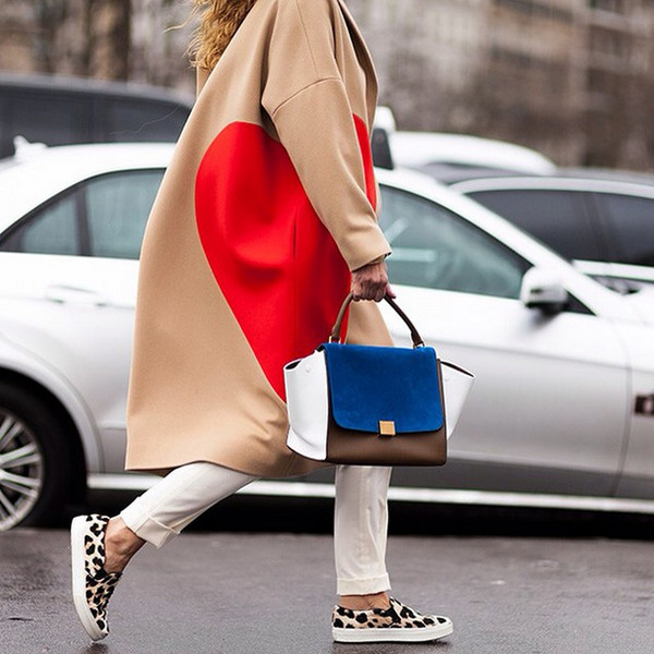 10 Must-Follow Instagrams for Fashion Week