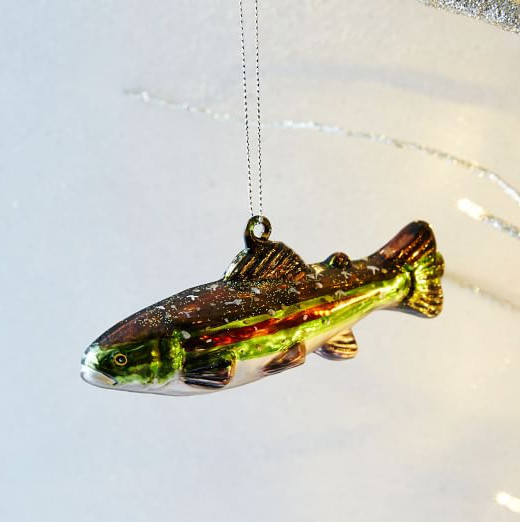 Glass Trout