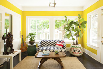 25 Unexpected Summer Colors To Use Now