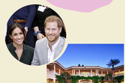 Inside Prince Harry And Meghan Markle's $41 Million Australian Rental