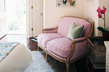 Trend We Love: Pink + Gray