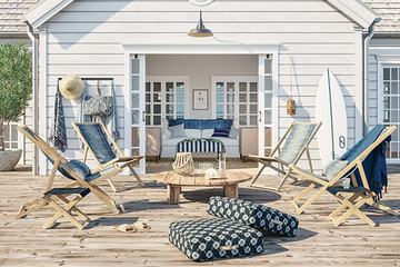 Peek The Inside's New Outdoor Collection