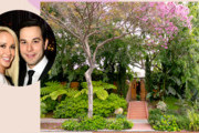 Anna Camp & Skylar Astin Break Up With Their Los Feliz Home For $2.5 Million