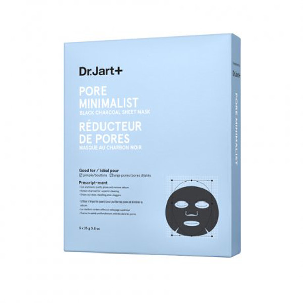 Pore-Minimizing Mask
