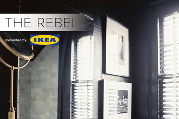 You Are: The Rebel