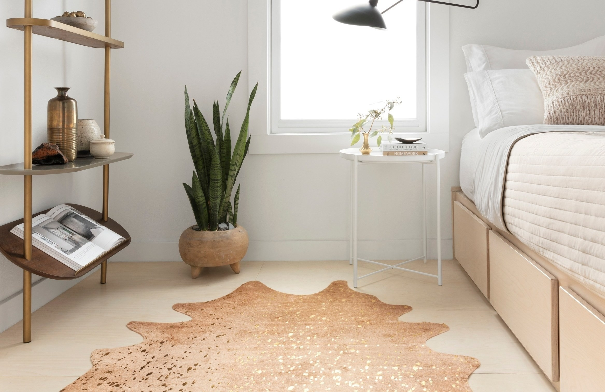 Cowhide Rugs For Every Place In Your Home You Ll Love