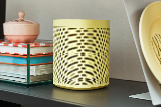 The New Design-Centric Speakers Your Home Needs