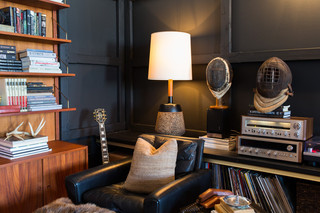 How to Use Yesterday's Technology as Today's Decor