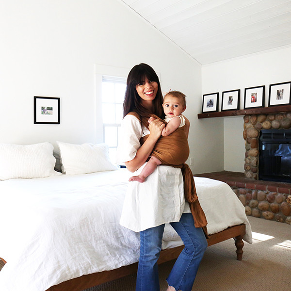 8 Tips For Sharing Your Room With Your Little One