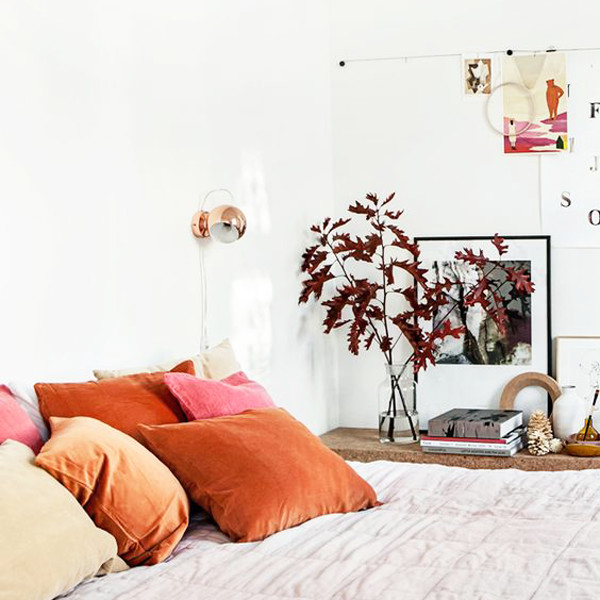 15 Rooms From Pinterest That Are Giving Us MAJOR Fall Vibes