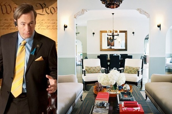 Breaking Bad's Bob Odenkirk Buys a Hollywood Hills Retreat