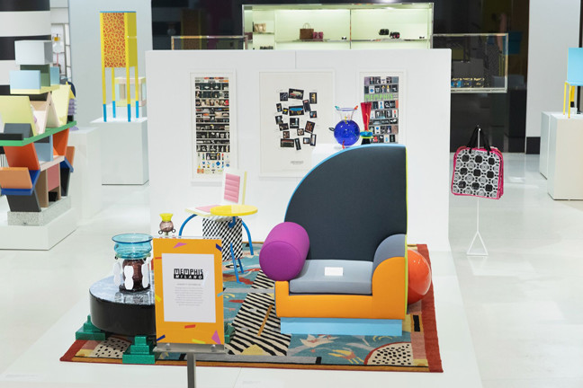 Nordstrom Opened A Memphis Exhibit —And It's Shoppable