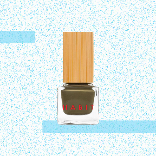 20 Nail Polish Colors We'd Paint A Room In, TBH