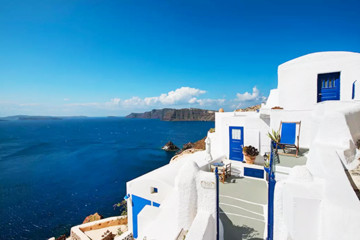 Airbnb's Most Wishlisted Locations In The World