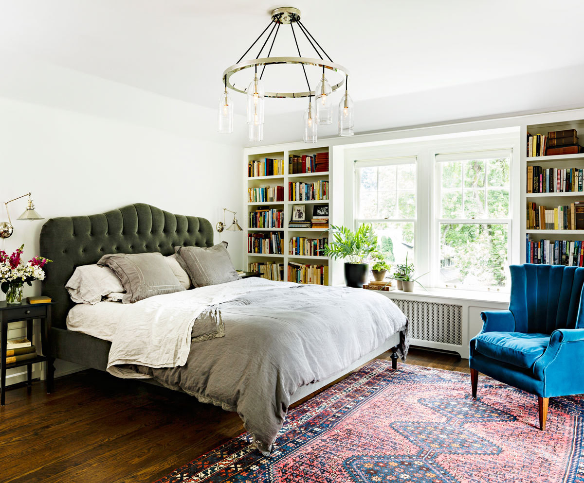 An Understated Portland Home by Jessica Helgerson