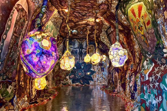 11 Art Installations To See (And Share) Now
