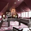 The Pent Room
