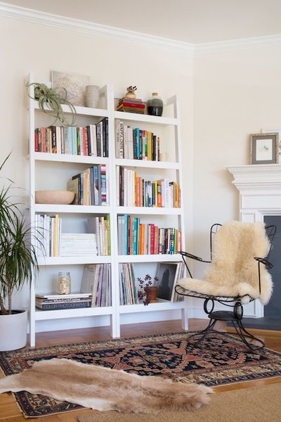 Swoon-Worthy Shelves