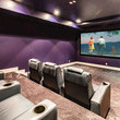 Rihanna's Private Theater