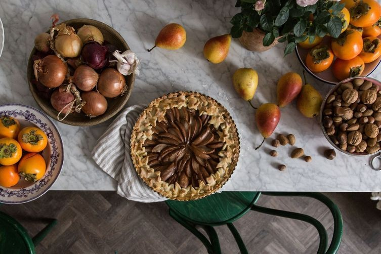 10 Alternative Pies to Try This Thanksgiving