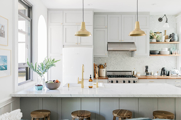 30 Modern Kitchen Lighting Ideas You Should Really Consider