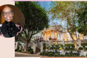 RuPaul Bought A $13.7 Million Beverly Hills Mansion Fit For A Queen
