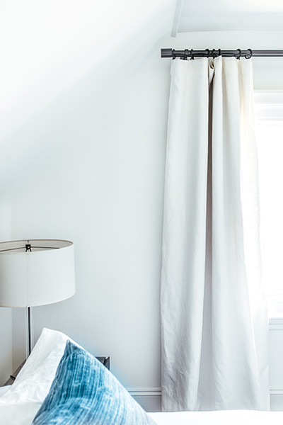 Spring Cleaning Task #25: Wash Curtains