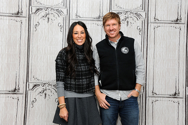 Chip Gaines Gets Sued By Former Partners