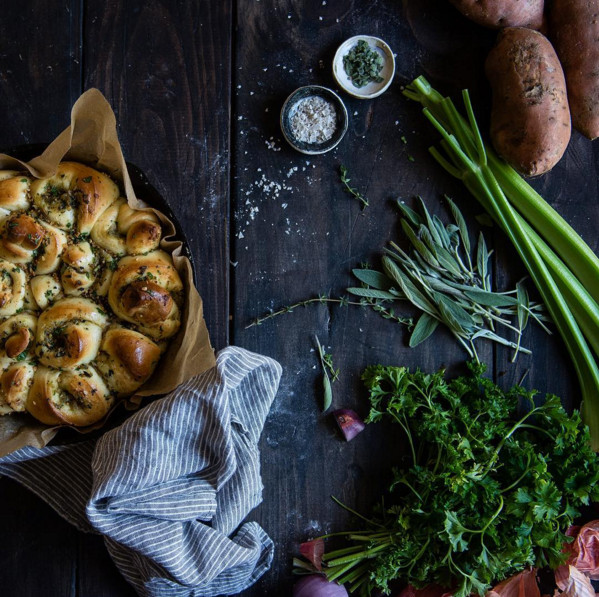 The Best Last-Minute Thanksgiving Recipes from Instagram's Discerning Foodies