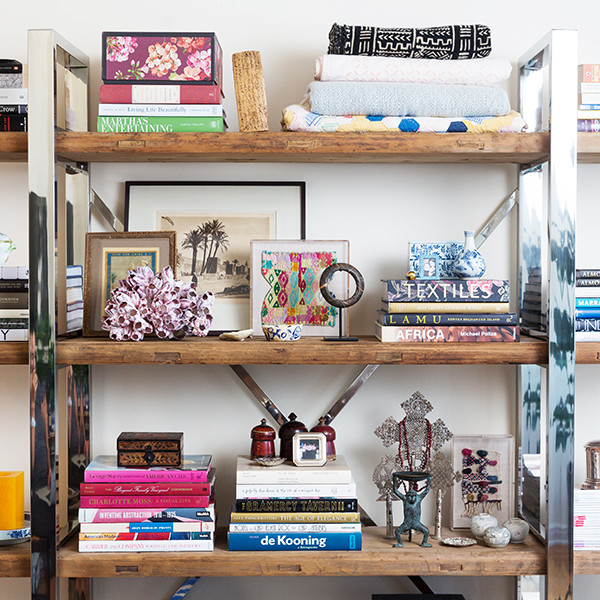 15 Ways You Can Use Your Books As Decor