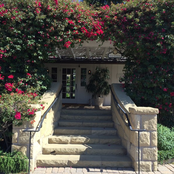 Stay: San Ysidro Ranch