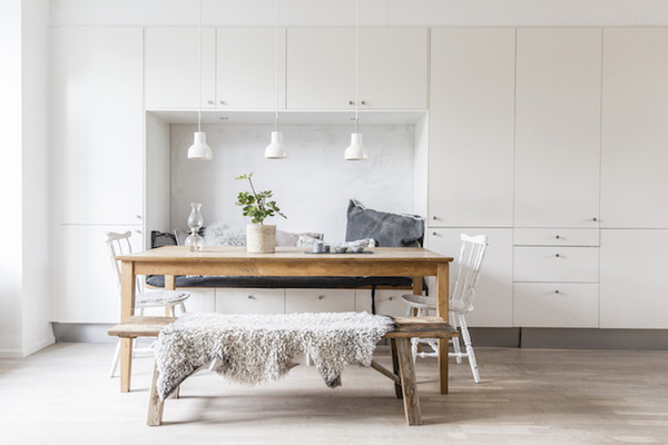Dining Table Style