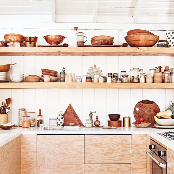 10 Ways To Get Your Kitchen In Gear This Year