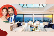 Leslie Mann & Judd Apatow Just Bought A Breathtaking Santa Monica Penthouse