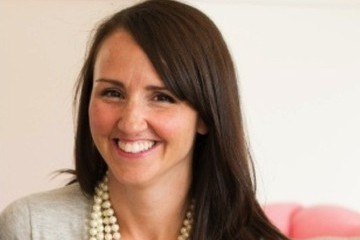 Lonny Loves: Melissa Davis, Founder of Ruby Press